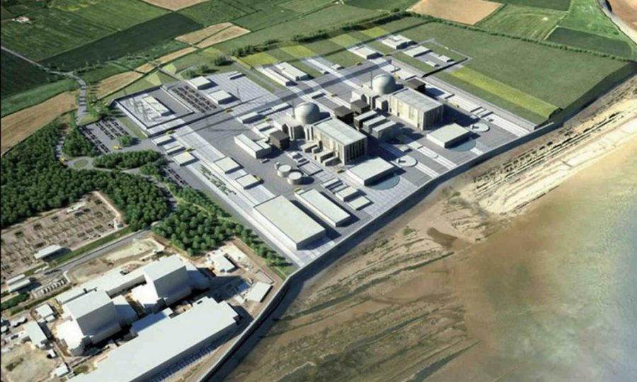 Hinkley Point C